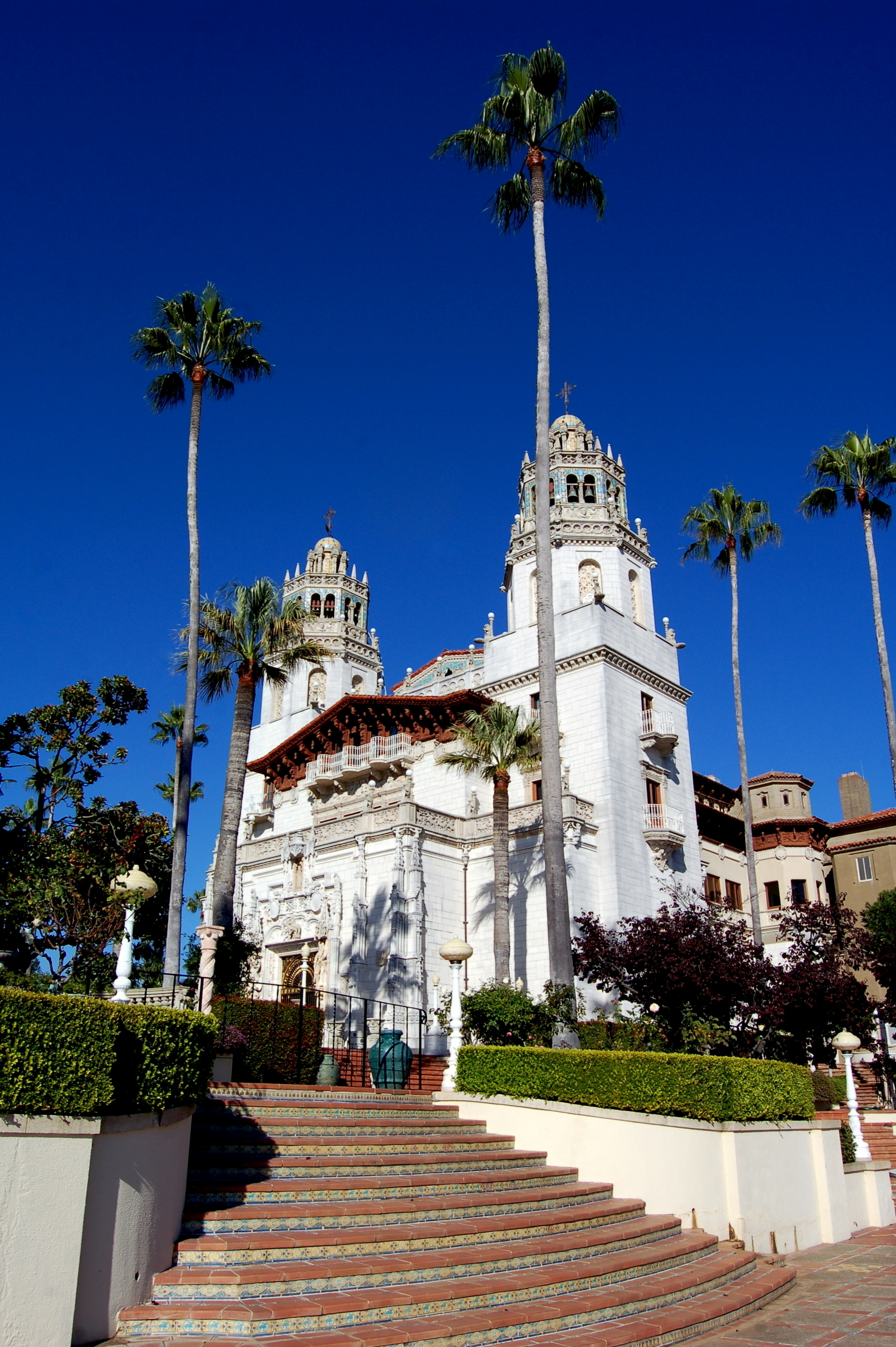 California 39 s first lady architect part 1 of a series of for San simion